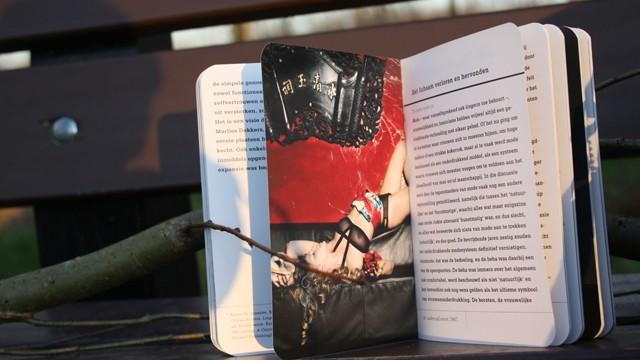Boekenfotografie 1 - Marlies Dekkers
